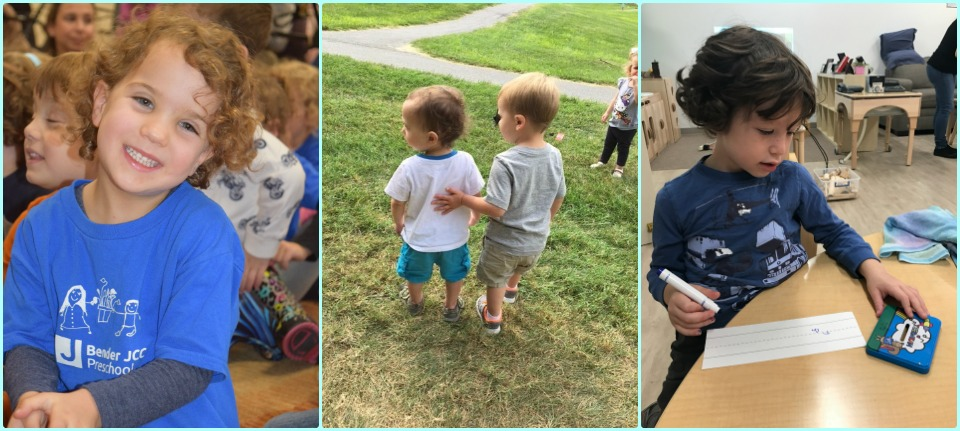 ECC Prospective Preschool Families Header