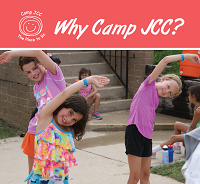 why camp jcc small