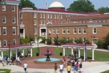 College Admission Slider