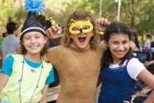 JCC Association Photo Contest 2012