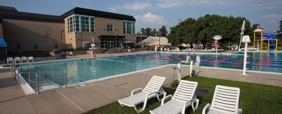 Swim Testing Bender Jewish Community Center Of Greater Washington