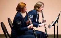 Air Force Band - Clarinet Quartet