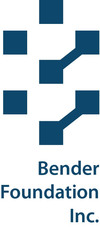 Bender Foundation Inc. Logo