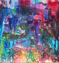 """""""Fun House,"""" by Joan Schiller"""