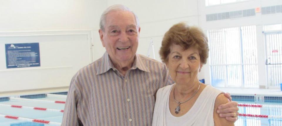 Create a Jewish Legacy