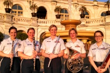 Air Force Band - Woodwind Quintet