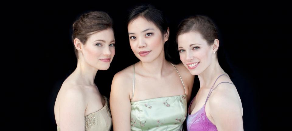 Claremont Trio 2014-1