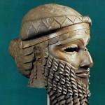 MesopotamiaAkkadHead
