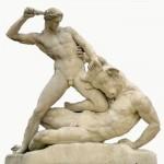 Theseus-and-the-Minotaur-greek-mythology