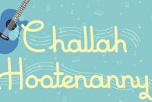 Challah-Hoot