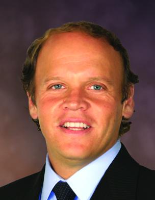 Mark D. Ein