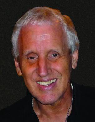 Marty Aronoff