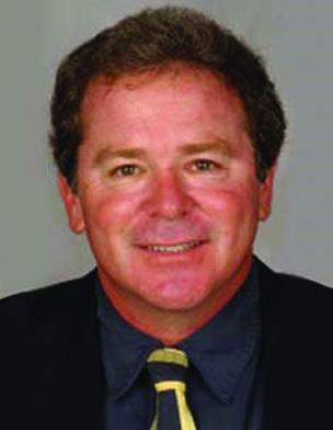 Mike Tober