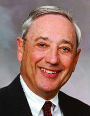 Paul H. Weinstein, The Honorable