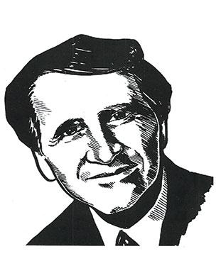 Alan Sherman