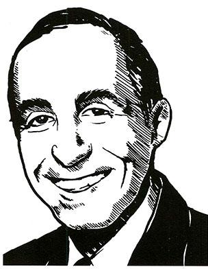 Allen Rosenberg