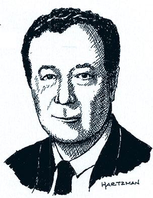 Ben Spigel