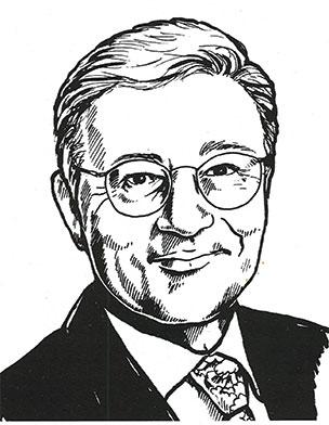 Charles Brotman