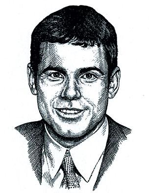 Curtis Polk