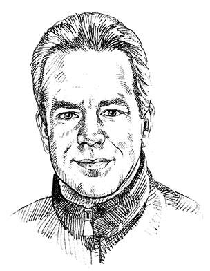 Dave Sarachan