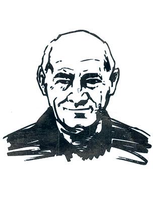 Edward M. Solotar