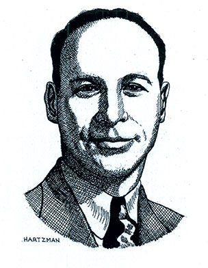 Herman Littman