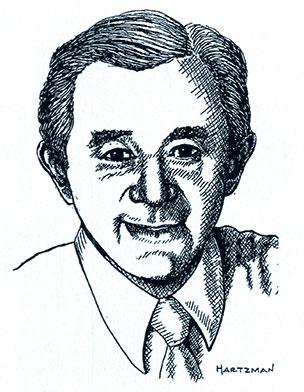 "Jack ""Jakie"" Goldblatt, DDS"