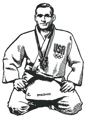 James S. Bregman