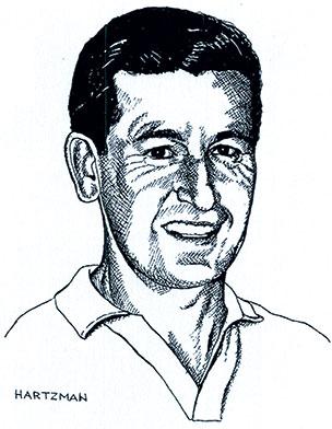 Jerry Wolman
