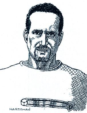 Jon Capon