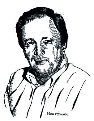 Joseph Silverman