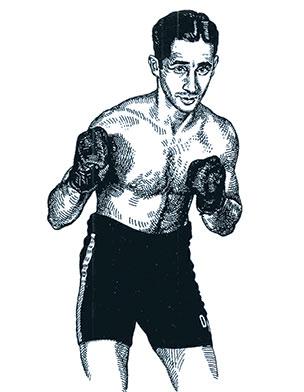 Lou Gevinson