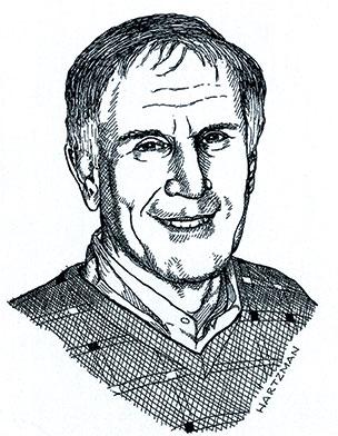 Richard Chvotkin