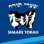 shaare torah logo