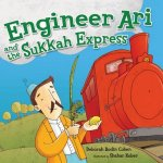 Sukkah Express: Barnes & Noble Storytime