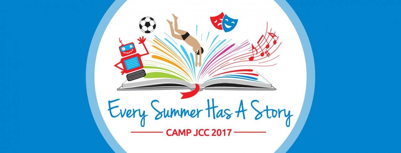Camp JCC 2017