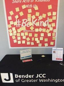 BeKind Board - 1-13-17