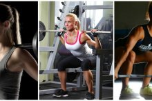 Women With Weights Header