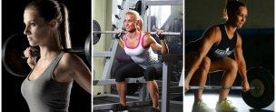 Women With Weights Header