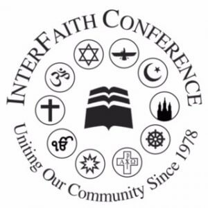 Interfaith Conference of metro washington LOGO