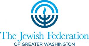 Jewish Federation of GW Logo