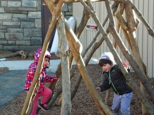 Playscape Kids