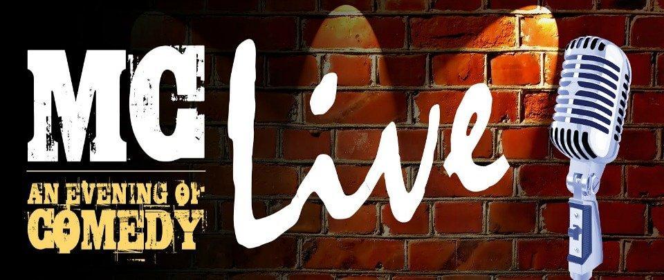 MC Live Banner Header