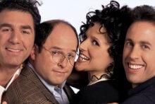 Seinfeld Trivia Challenge Header