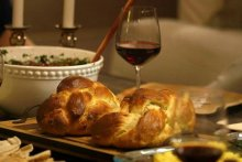 shabbat at home header