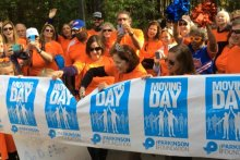 Parkinson's Moving Day Header