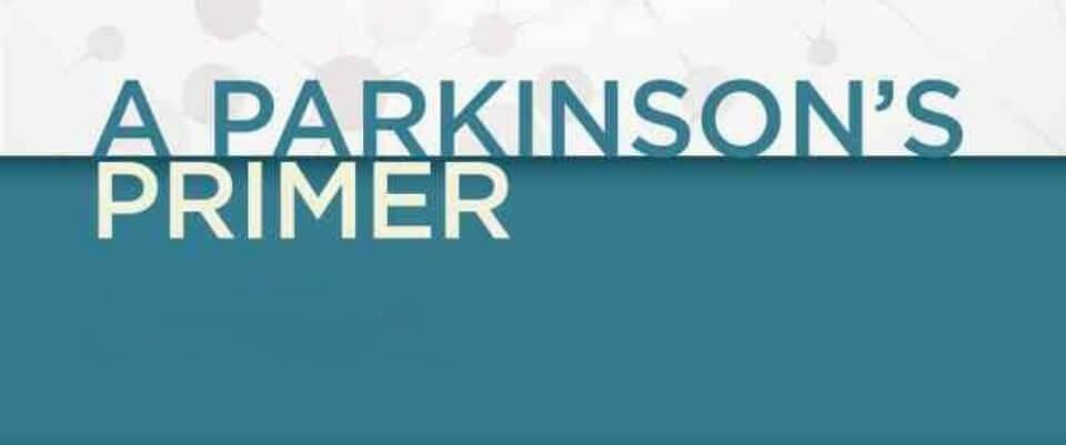 Parkinson's Primer Book Chat with John Vine