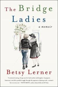 Bridge Ladies Cover