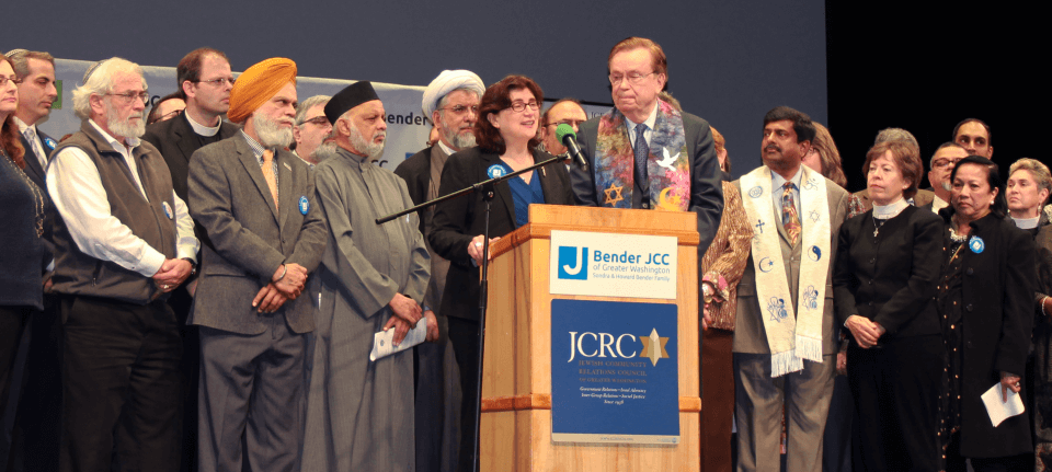 Religious Leaders in MOCO