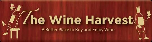The Wine Harvest